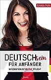 Image de Deutschsein für Anfänger: Integration ist meine Pflicht