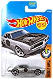 Hot Wheels Muscle Cars Review and Comparison