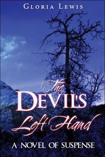 The Devil's Left Hand Cover Image