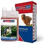 Gladiator Plus für HUNDE 500ml wertvolle Futterergänzung für Hunde