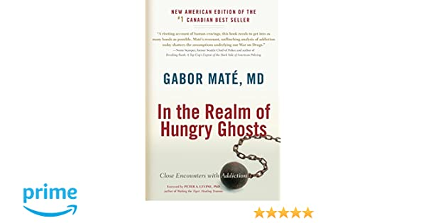 Amazon in the realm of hungry ghosts close encounters with