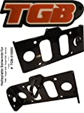 Original TGB Blade 550 LT IRS Offroad Anbauplatte für Seilwinde