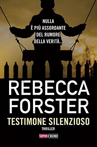 = Testimone silenzioso ebook gratis