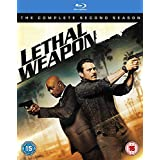 Lethal Weapon: The Complete Season 2