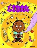"""Afficher """"Akissi n° 5 Mixture magique"""""""