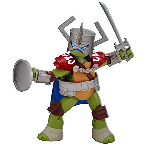 Teenage Mutant Ninja Turtles: Leo The Knight [UK ()