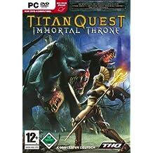 Titan Quest Immortal Throne Add-On