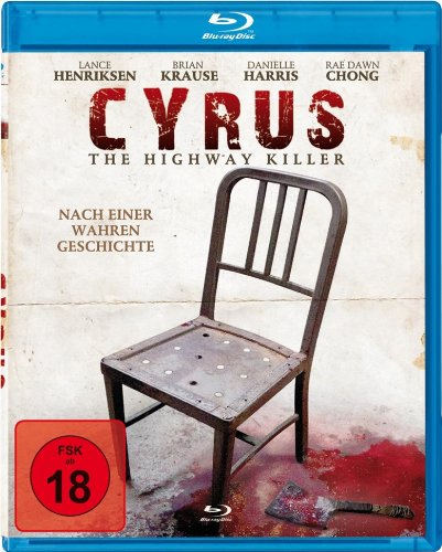 Cyrus - Der Highway Killer [Blu-ray]