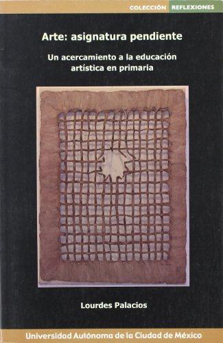 Arte/Art: Asignatura Pendiente