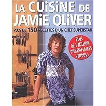 La Cuisine de Jamie Oliver