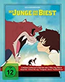 Der Junge und das Biest [Blu-ray] [Limited Collector's Edition]
