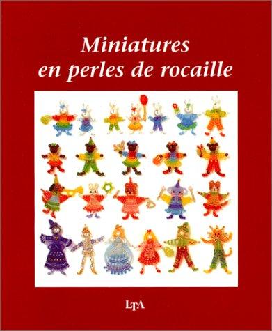 [EPUB] Miniatures en perles de rocaille