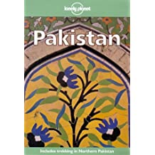 Lonely Planet : Pakistan