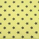 Neumann Handelsvertrieb Jersey Stoff 92% Baumwolle 170 cm
