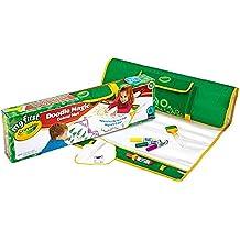 Crayola 81-1961 Doodle Magic  Colora e Ricolora Tappetone per disegnare, colore Verde