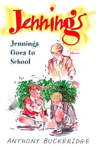 Jennings Goes to School