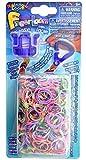 Official Rainbow Loom Finger Loom PURPLE by Official Twistz Bandz Rainbow Loom Rubber Bands