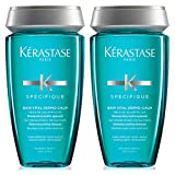 Kérastase Specifique Dermo-calm Bain Vital Shampooing 250ml Duo