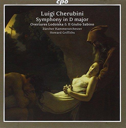 Luigi Cherubini: Symphony in D major