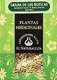 El Naturalista Grama Planta - 60