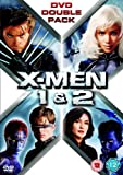X-men 1 & 2 Double Pack [Import anglais]