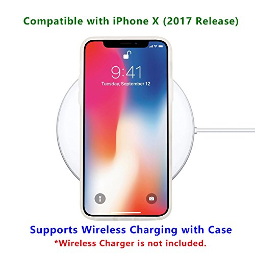 coque iphone x silicone marbre