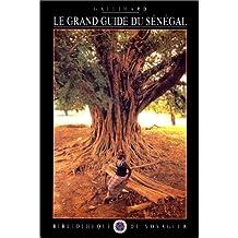 Le Grand Guide du Sénégal et de la Gambie 1991