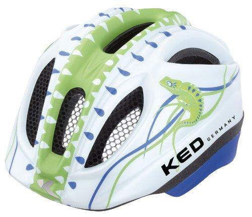 KED Fahrradhelm Meggy Reptile thumbnail