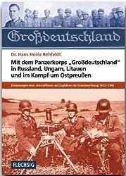 ZEITGESCHICHTE - Mit dem Panzerkorps