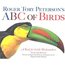 Roger Tory Peterson's ABC of Birds: A Book for Little Birdwatchers by Linda Westervelt (1995-10-15)