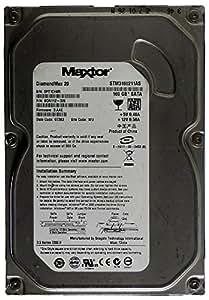 Maxtor Disque dur SATA ID12397 STM3160211AS DiamondMax 20