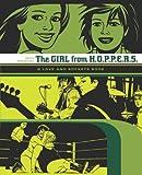 Love and Rockets: Girl from H.O.P.P.E.R.S. (Love & Rockets)