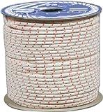 CORDA FUNE IN NYLON 4mm - 440mt - in bobina rotolo