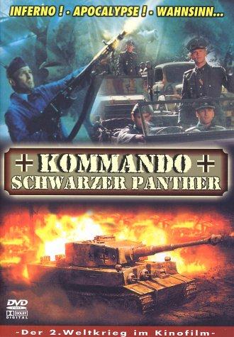 Preisvergleich Produktbild Kommando Schwarzer Panther