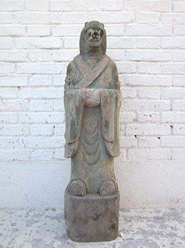 Serpent chine sculpture statue astrologische buddhistisch vernit peuplier luxury park de 100 ans
