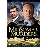 Midsomer Murders: Series 14 [USA] [DVD]