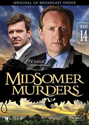 2381-serie (Midsomer Murders, Series 14)