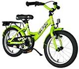 Laufrad Vergleich Bike * Star 40.6 cm (16 inch) Kids Children Bike Bicycle – Colour Green bei Amazon