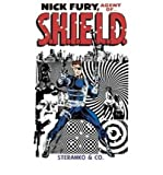 [(Nick Fury: Agent of Shield)] [Author: Jim Steranko] published on (August, 2000)