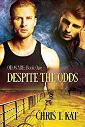 Despite the Odds (Odds Are Book 1) (English Edition)