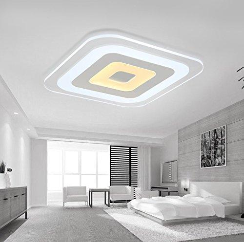 LED ultra semplice e moderno - lampade luci luci Soggiorno Camera da ...