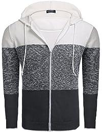 Kapuzenpullover Sportbekleidung Huihong Herren Elegante