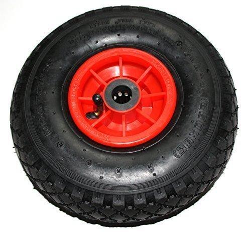 Rad 260x 85x 20cm, Reifen 3. 00–4PR2Sackkarre, Tragkraft: 136kg (Räder Und Reifen)