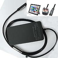 Microsoft Surface 48W Power Supply with USB Charging Port, [Importazione di UK] - Trova i prezzi più bassi su tvhomecinemaprezzi.eu