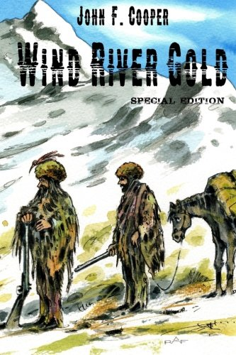 Preisvergleich Produktbild Wind River Gold (Special Edition): Historischer Western