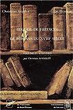Recueil de préfaces de romans du XVIIIe siècle : Volume 2, 1751-1800