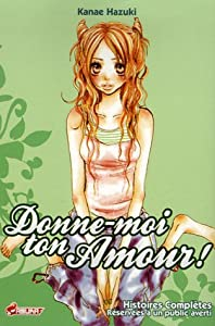 Donne-moi ton Amour ! Edition simple One-shot