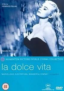La Dolce Vita [DVD] [1960] [2001]
