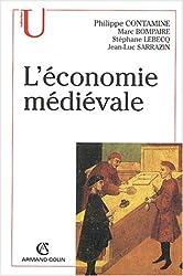 L'économie médiévale