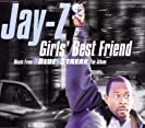 Girls' Best Friend Single
